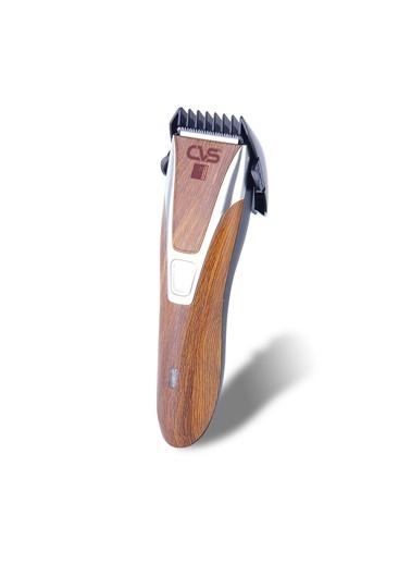 CVS DN 7421 Bamboo Şarjlı Saç Sakal Kesme Makinesi Renkli